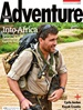 Adventure Travel kansi