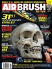 Airbrush Action Magazine kansi