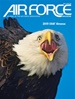 Air Force Magazine & Almanac kansi