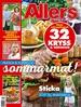 Allers (ruotsi) kansi
