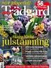 Allers Trädgård (ruotsi) kansi