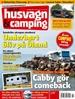 Allt Om Husvagn & Camping (ruotsi) kansi