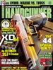 American Handgunner Magazine kansi