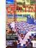 American Patchwork & Quilting kansi