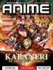 Anime kansi