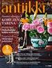 Antiikki & Design kansi