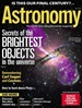 Astronomy Magazine kansi