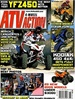 Atv 4 Wheel Action kansi