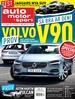 Auto Motor & Sport (ruotsi) kansi