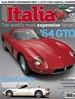 Auto Italia kansi