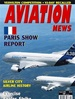Aviation News kansi