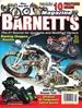 Barnett's Bikecraft Magazine kansi