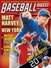 Baseball Digest kansi