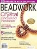 Beadwork Magazine kansi