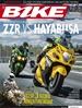 Bike (ruotsi) kansi
