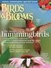 Birds & Blooms kansi
