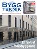 Bygg & teknik (ruotsi) kansi