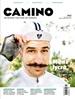 Camino (ruotsi) kansi