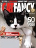 Cat Fancy Magazine kansi