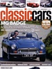 Classic Cars kansi