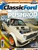 Classic Ford Magazine kansi