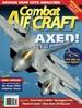 Combat Aircraft kansi