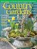 Country Gardens kansi