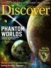 Discover Magazine kansi