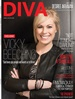 Diva Magazine kansi