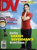 Digital Video Dv Magazine kansi