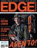 EDGE Magazine kansi
