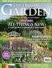 English Garden kansi
