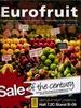 Eurofruit Magazine kansi