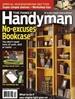 Family Handyman kansi