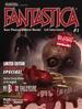 Fangoria Magazine kansi