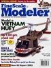 Finescale Modeler Magazine kansi