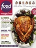 Food Network Magazine kansi