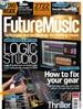 Future Music kansi