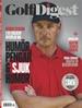 Golf Digest (ruotsi) kansi