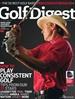 Golf Digest (US Edition) kansi