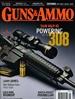 Guns & Ammo kansi