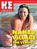 H & E Naturist Health And Efficiency Naturist kansi
