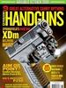 Handguns kansi