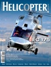 Helicopter Magazine Europe kansi