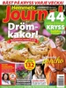 Hemmets Journal (ruotsi) kansi