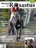 Hevoset ja ratsastus kansi