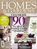 Homes & Gardens kansi
