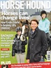 Horse And Hound kansi