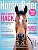 Horse And Rider Magazine kansi