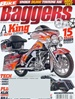 Hot Bike Baggers kansi